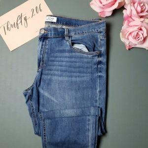 [Joe Fresh] Size 14 Boyfriend Jeans